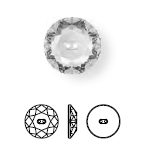 3014 Faceted Button