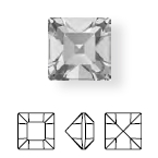 4428 XILION Square Fancy Stone