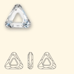 4737 Cosmic Triangle