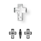 6860 Cross Pendant