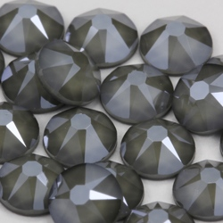 цвет кристаллов Swarovski Crystal Dark Grey (001 L111S)
