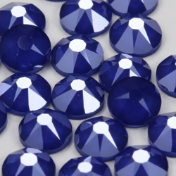 цвет кристаллов Swarovski Crystal Royal Blue (001 L110S)